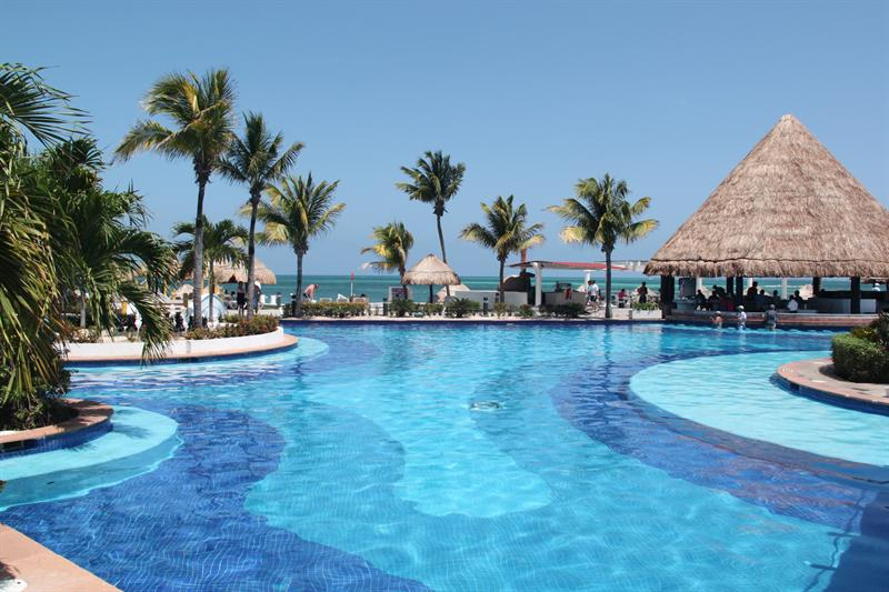 Location: Mexico, Cancun, Resort: Moon Palace Nizuc